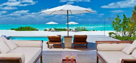 parrotcay_two_bedroom_beach_house_pool_deck